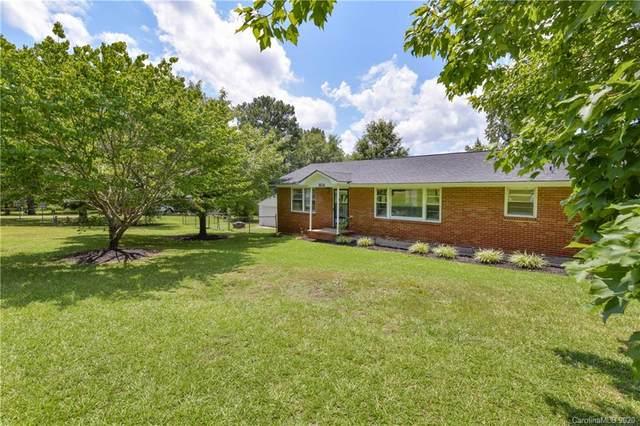 1514 Maplewood Avenue, Lancaster, SC 29720 (#3649274) :: Stephen Cooley Real Estate Group