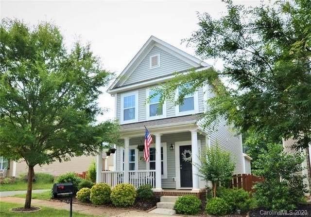 7034 Mclothian Lane, Huntersville, NC 28078 (#3649277) :: Stephen Cooley Real Estate Group