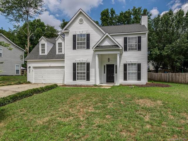 10016 Northwoods Forest Drive, Charlotte, NC 28214 (#3649288) :: Puma & Associates Realty Inc.