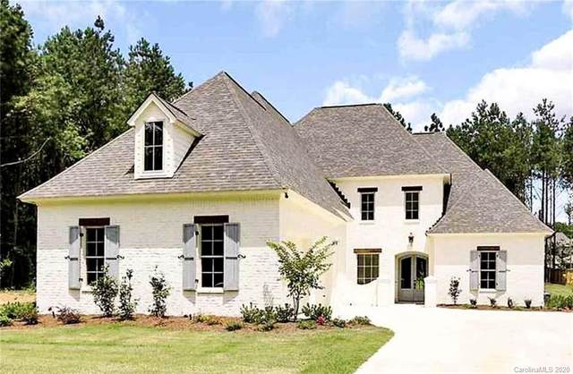 365 Stone Cliff Lane, Lake Wylie, SC 29710 (#3649298) :: Charlotte Home Experts