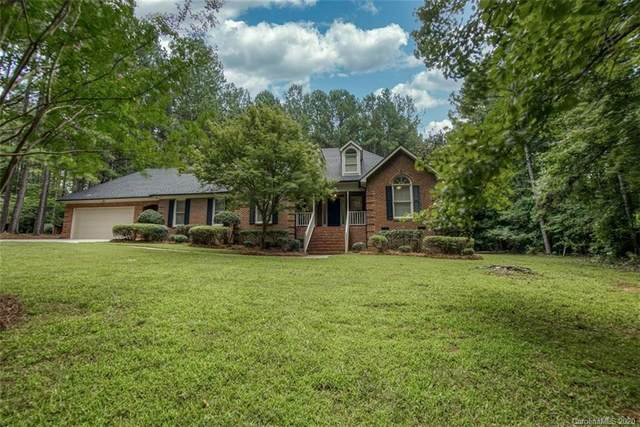 817 Chambwood Road, Monroe, NC 28110 (#3649305) :: Miller Realty Group