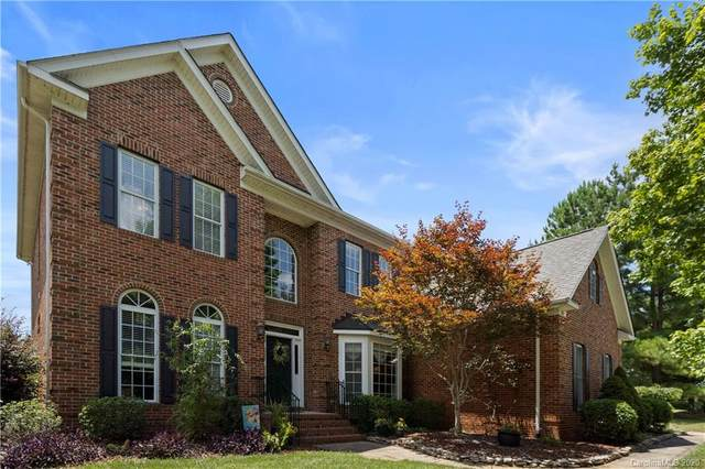 1606 Crestgate Drive, Waxhaw, NC 28173 (#3649324) :: IDEAL Realty