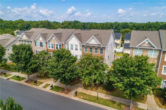 3127 Coventry Commons Drive #163, Mint Hill, NC 28227 (#3649330) :: Johnson Property Group - Keller Williams