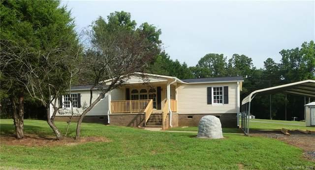 147 Dusty Loop, Statesville, NC 28677 (#3649334) :: LePage Johnson Realty Group, LLC