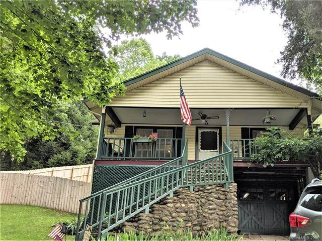5249 Old Clyde Road, Clyde, NC 28721 (#3649341) :: Rinehart Realty