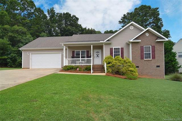 527 Sunledge Terrace, York, SC 29745 (#3649345) :: Premier Realty NC