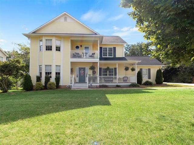 248 Kipling Drive, Taylorsville, NC 28681 (#3649355) :: Stephen Cooley Real Estate Group
