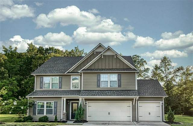 7122 Dove Field Lane, Indian Land, SC 29707 (#3649365) :: Rowena Patton's All-Star Powerhouse