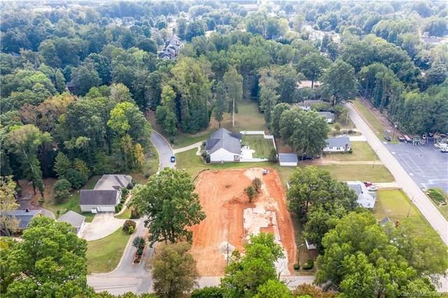 208 Dakota Street, Kannapolis, NC 28083 (#3649379) :: Stephen Cooley Real Estate Group