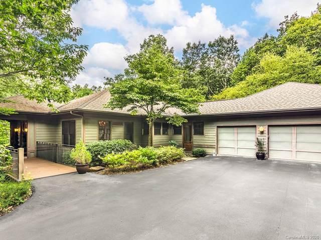 720 Overlook Drive, Flat Rock, NC 28731 (#3649391) :: LePage Johnson Realty Group, LLC