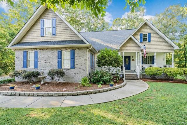 150 Willow Creek Drive, Stanfield, NC 28163 (#3649392) :: Premier Realty NC