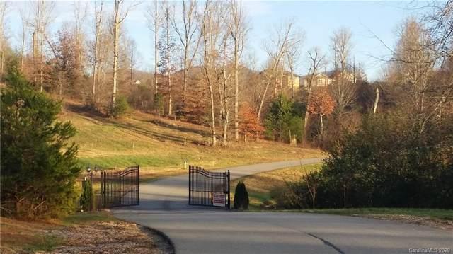 53 Al Dorf Drive #118, Weaverville, NC 28787 (#3649397) :: Keller Williams Professionals