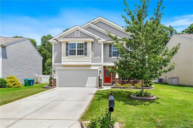313 Lindpoint Lane, Monroe, NC 28110 (#3649403) :: Stephen Cooley Real Estate Group