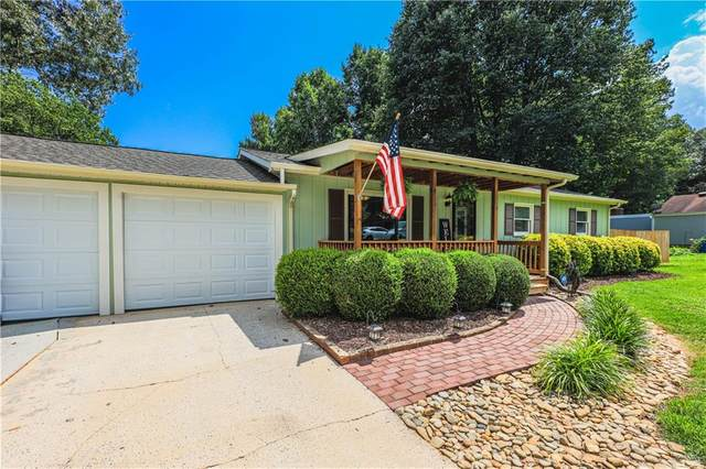 1553 Castell Lane, Hickory, NC 28601 (MLS #3649413) :: RE/MAX Journey