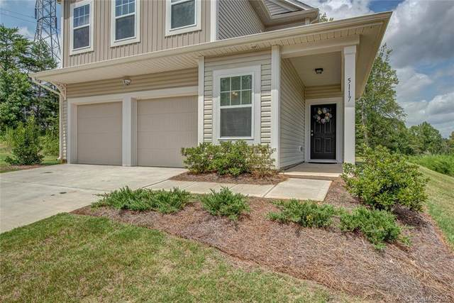 5117 Meadow Woods Drive, Lowell, NC 28098 (#3649416) :: MartinGroup Properties