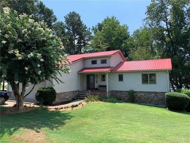 2715 Westview Drive, Sherrills Ford, NC 28673 (#3649418) :: Cloninger Properties