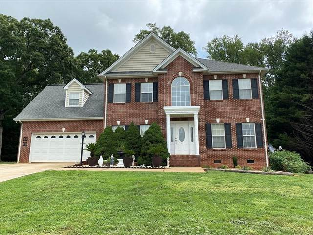 1524 20th Avenue Place NE, Hickory, NC 28601 (#3649424) :: Johnson Property Group - Keller Williams