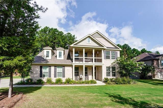 2415 Enchanto Road, York, SC 29745 (#3649432) :: Austin Barnett Realty, LLC