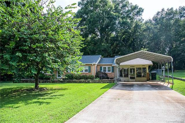 2000 Lee Street, Gastonia, NC 28054 (#3649444) :: MOVE Asheville Realty