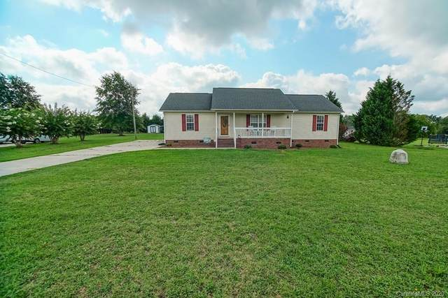 468 Owens Road, Clover, SC 29710 (#3649462) :: Stephen Cooley Real Estate Group