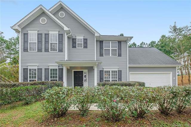 4606 Waterbell Lane #66, Waxhaw, NC 28173 (#3649470) :: Stephen Cooley Real Estate Group
