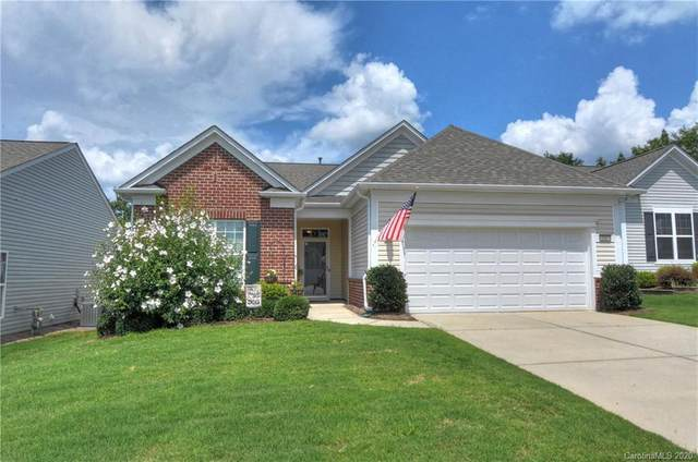 2017 Sunflower Court, Indian Land, SC 29707 (#3649487) :: Stephen Cooley Real Estate Group