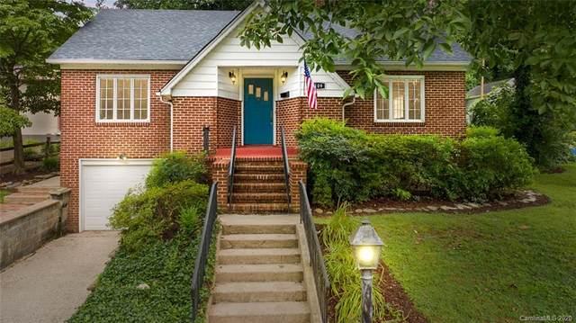 109 Falls Street, Morganton, NC 28655 (#3649494) :: Robert Greene Real Estate, Inc.