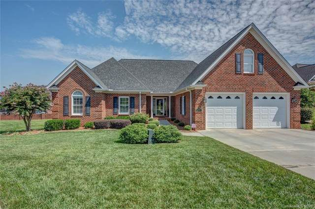 104 Plantation Court, Shelby, NC 28150 (#3649495) :: Carlyle Properties