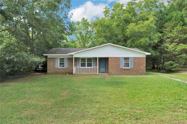 209 Williams Street, Wingate, NC 28135 (#3649522) :: Stephen Cooley Real Estate Group