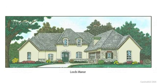 116 Hunts Landing Drive, Mooresville, NC 28117 (#3649528) :: Cloninger Properties