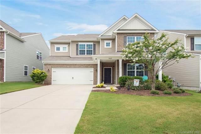 10421 Hillsborough Street, Huntersville, NC 28078 (#3649529) :: Mossy Oak Properties Land and Luxury