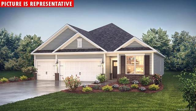 131 Asher Lane #189, Mooresville, NC 28115 (#3649533) :: Cloninger Properties