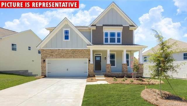 119 Wrangler Drive #24, Mooresville, NC 28115 (#3649536) :: Cloninger Properties