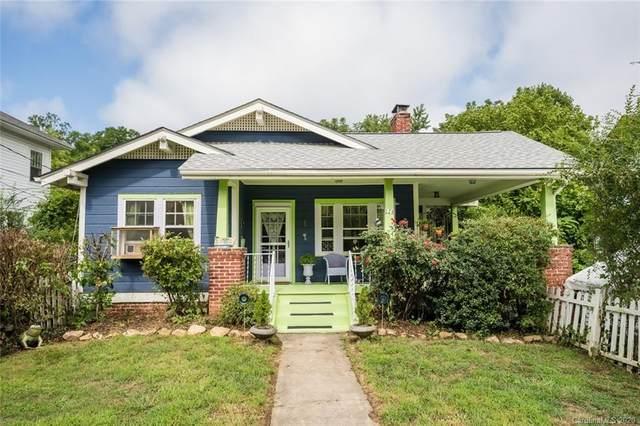 174 Dorchester Avenue, Asheville, NC 28806 (#3649539) :: Cloninger Properties
