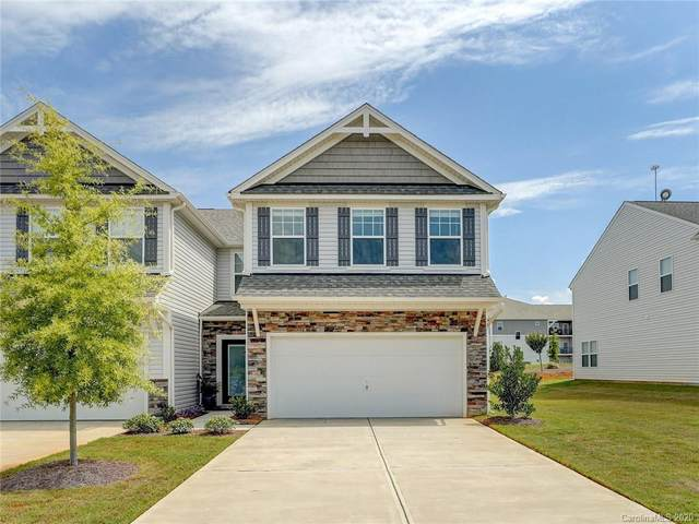 424 Tayberry Lane, Fort Mill, SC 29715 (#3649551) :: Charlotte Home Experts