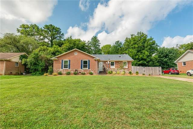 2014 Archdale Drive, Charlotte, NC 28210 (#3649560) :: LePage Johnson Realty Group, LLC