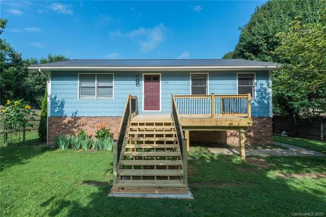 144 Pebblebrook Street, Clyde, NC 28721 (#3649566) :: MOVE Asheville Realty