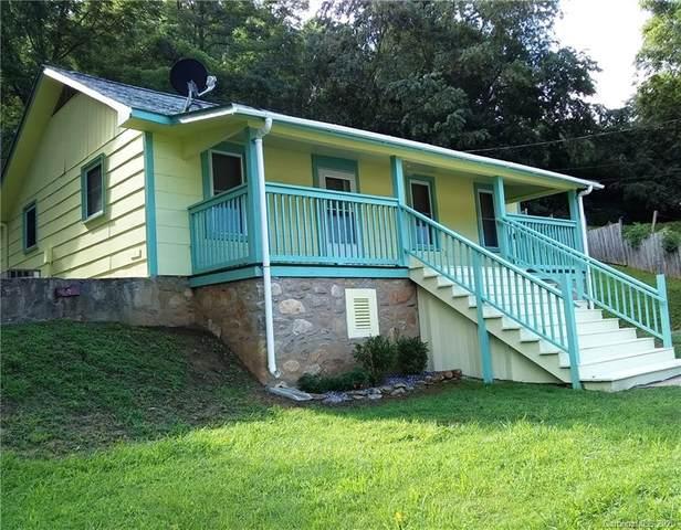 139 Hill Street, Waynesville, NC 28786 (#3649570) :: IDEAL Realty