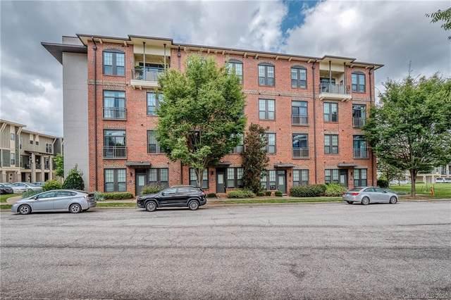 3267 Noda Boulevard, Charlotte, NC 28205 (#3649575) :: Cloninger Properties