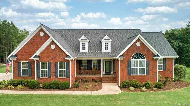 444 Harvest Moon Lane, Rock Hill, SC 29732 (#3649576) :: Stephen Cooley Real Estate Group