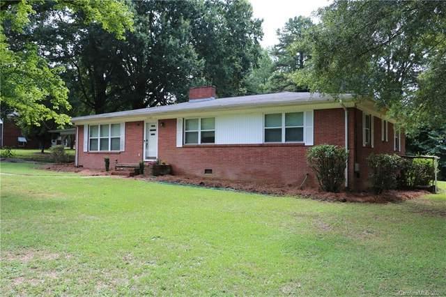 1105 Sunset Road, Cherryville, NC 28021 (#3649582) :: LePage Johnson Realty Group, LLC