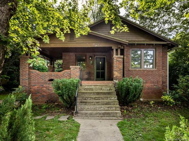 30 Melrose Avenue, Asheville, NC 28804 (#3649592) :: Cloninger Properties