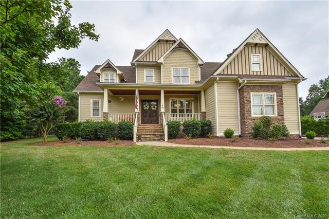 139 Bayberry Creek Circle, Mooresville, NC 28117 (#3649603) :: LePage Johnson Realty Group, LLC