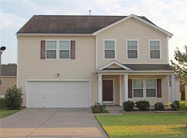 6025 Laurent Avenue, Fort Mill, SC 29715 (#3649606) :: Austin Barnett Realty, LLC