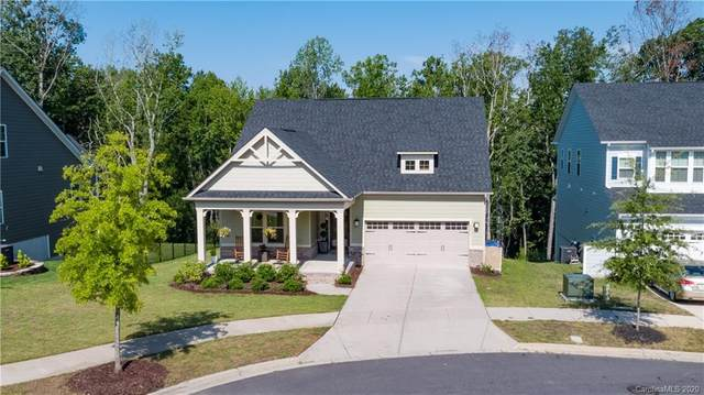 8816 Keller Court, Huntersville, NC 28078 (#3649611) :: Premier Realty NC