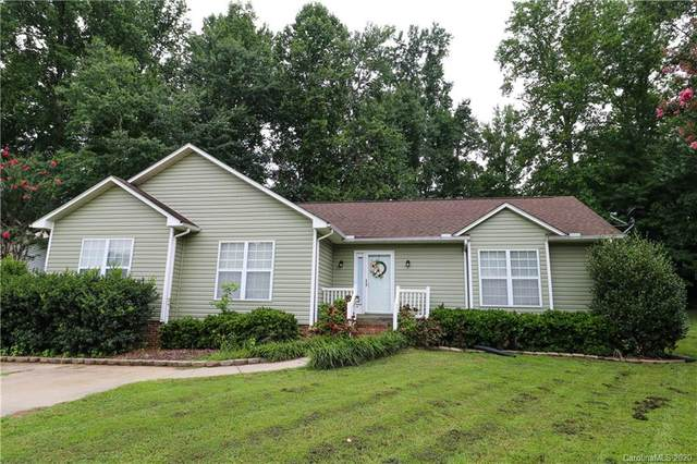 302 Chinaberry Drive L28, China Grove, NC 28023 (#3649617) :: Austin Barnett Realty, LLC