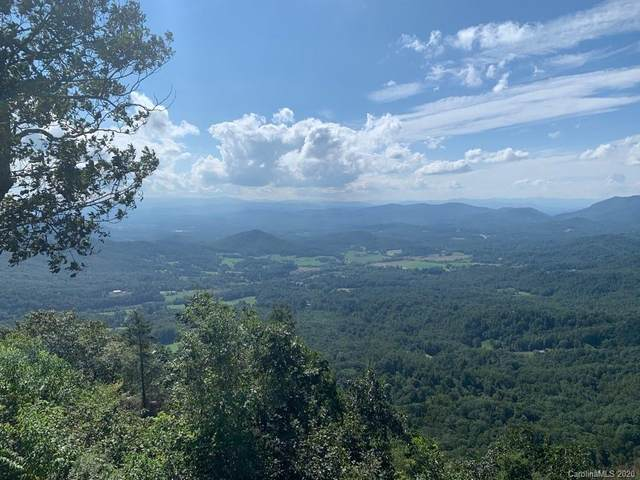 Lot 20 Garren Creek Road, Fairview, NC 28730 (MLS #3649662) :: RE/MAX Journey