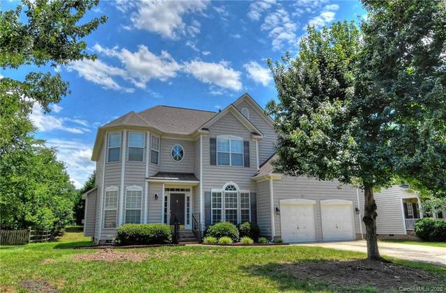 8801 Gracefield Drive, Waxhaw, NC 28173 (#3649670) :: IDEAL Realty