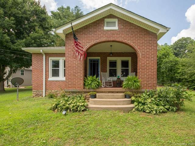 88 Woodlawn Circle, Clyde, NC 28721 (#3649689) :: MOVE Asheville Realty