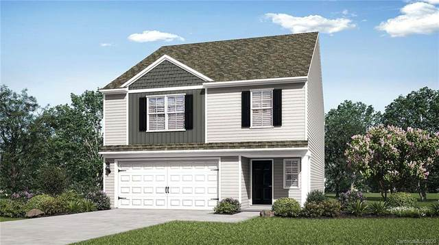 156 Rosedale Street, Kings Mountain, NC 28086 (#3649690) :: Cloninger Properties